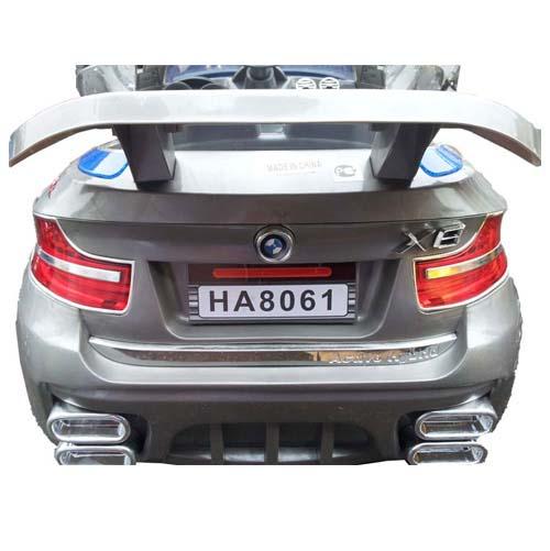 Купить детский электромобиль BMW X6