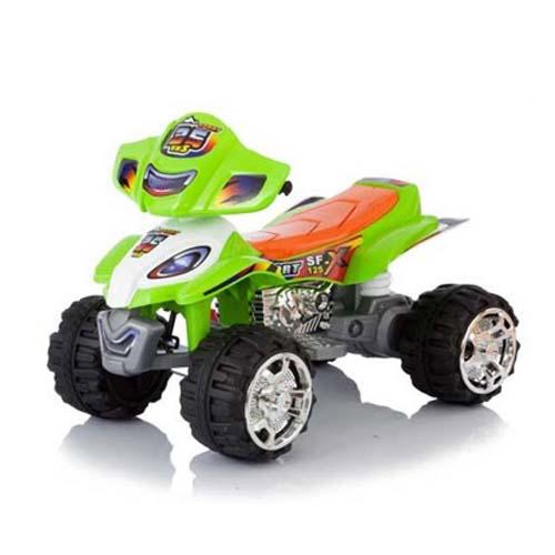 Детские электро квадроцикл Electric Toys X-Sport (ZP5118)