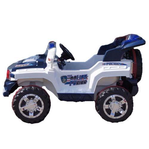 Детский электромобиль Electric Toys Джип полиция