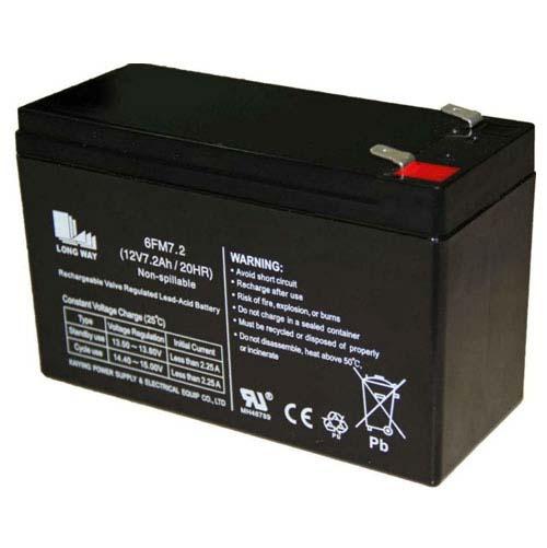 Купить аккумулятор для детского электромобиля 12 вольт 7Ампер в Минске