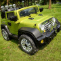 Купить детский электромобиль Electric Toys Jeep Reback в Минске