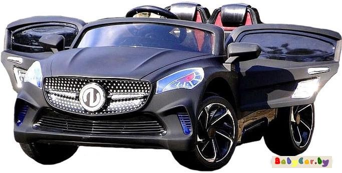 Электромобиль Wingo MERCEDES C63 LUX (черный)