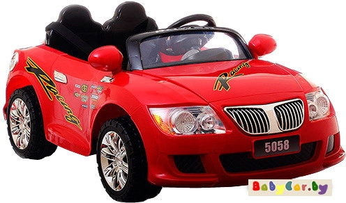 Электромобиль Electric Toys BMW Z4