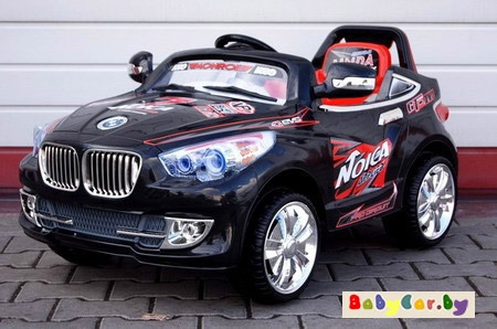 Электромобиль Electric Toys BMW 780