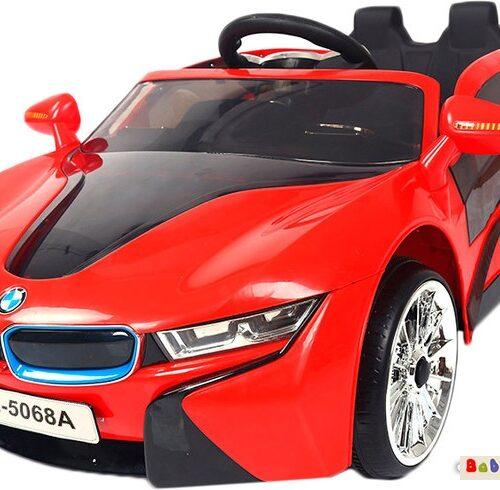 Электромобиль Electric Toys BMW Concept (красный)