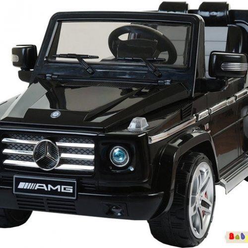 Электромобиль Electric Toys Mercedes G55