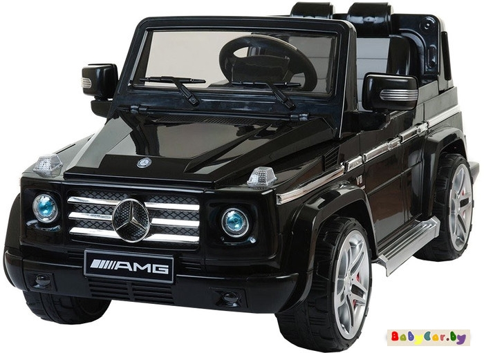 Электромобиль Electric Toys Mercedes G55