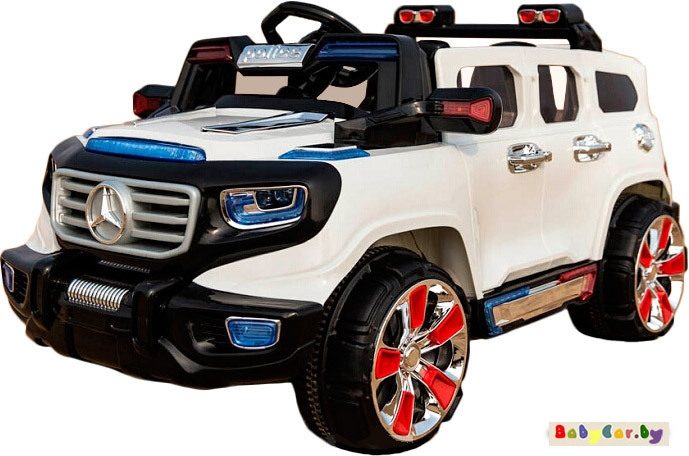 Электромобиль Electric Toys Mercedes Ener-G-Force