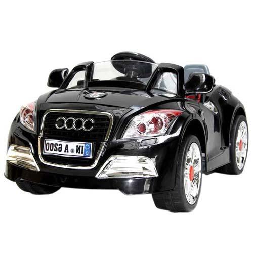 Детский электромобиль Ispride Audi TT Cabrio