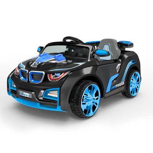 Детский электромобиль BMW 518