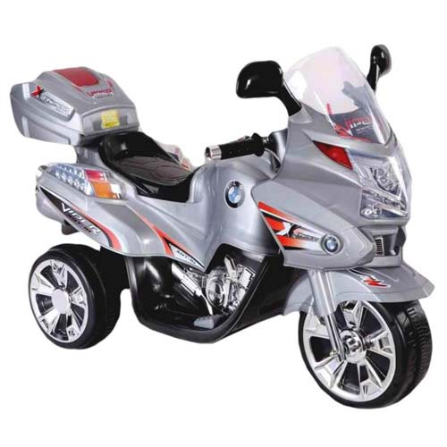 Детский трицикл Electric Toys BMW Super Motor E20
