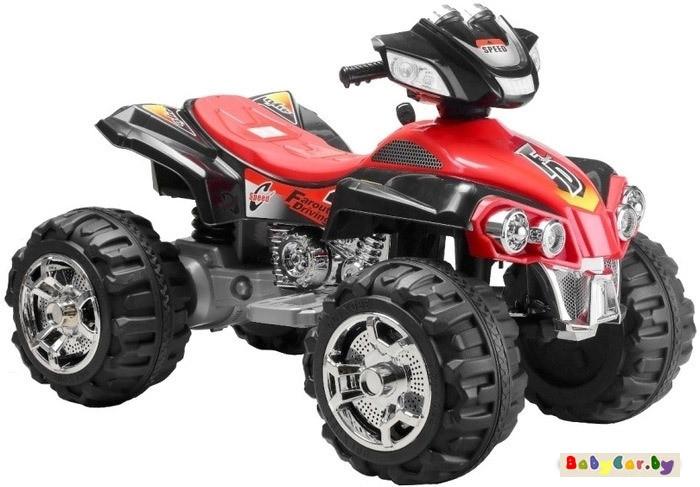 Электроквадроцикл Wingo TIGER QUAD