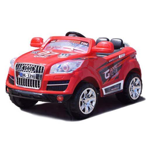 Детский электромобиль Electric Toys Audi Q7