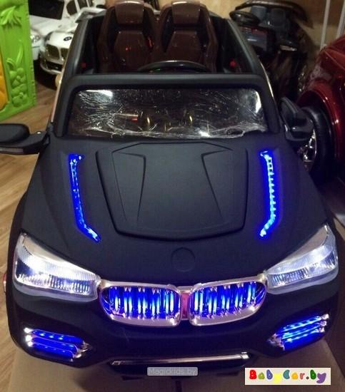 Электромобиль Electric Toys BMW Tuning Sport