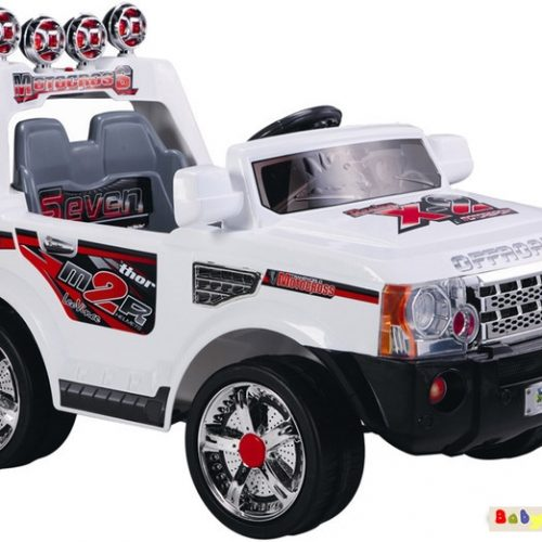 Электромобиль Electric Toys Land Rover (JJ012)