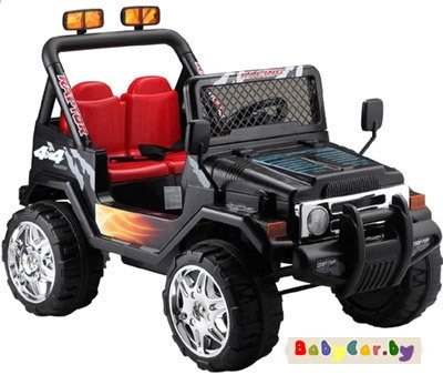 Электромобиль Electric Toys Jeep Rartor II