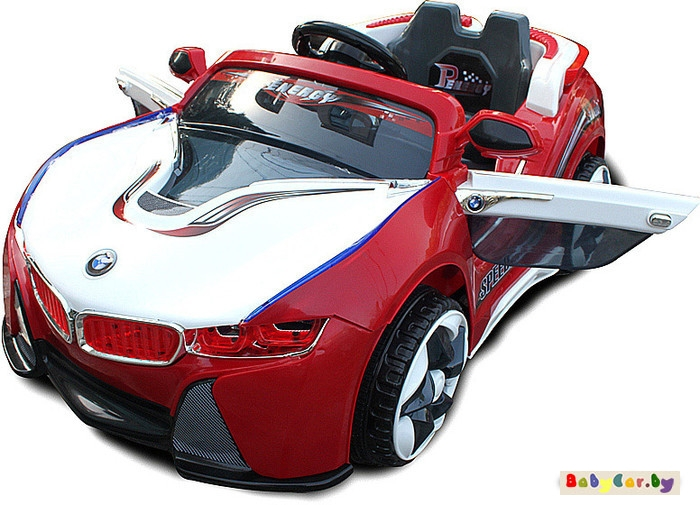 Электромобиль Electric Toys BMW GT (i8 VISION)