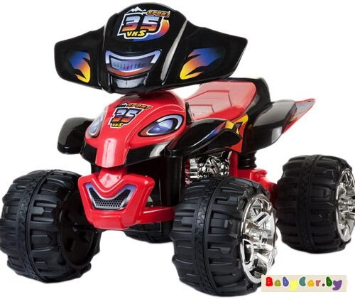 Электроквадроцикл Electric Toys X-Sport (ZP5118)