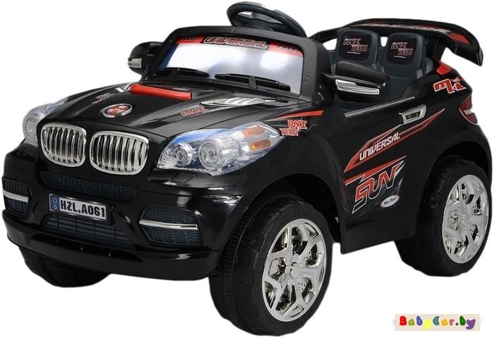 Электромобиль Electric Toys BMW Х6 (H2L A061)