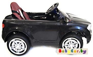 Электромобиль Electric Toys BMW Х3 Lux