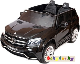 Электромобиль Electric Toys Mercedes GLS63 Amg Lux