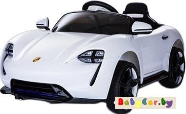 Электромобиль Electric Toys Porsche Sport QLS (белый)