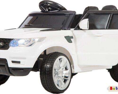 Электромобиль Wingo Range Rover Lux (белый)