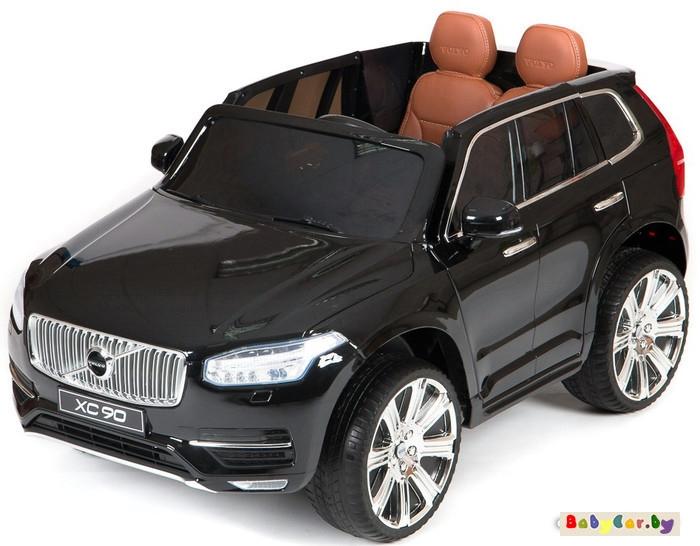 Электромобиль Wingo Volvo XC90 Lux (черный)